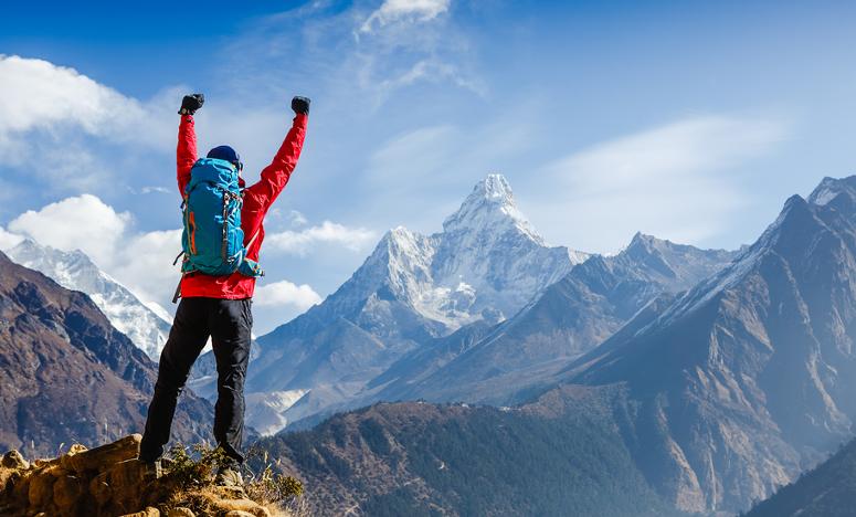 登山家必見!FacebookMessengerBotで山の情報を瞬時に把握!プランを立てるのに便利Bot【山の情報を調べて返すBot】