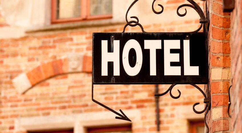LINEで簡単、ホテル予約【ホテルBot】